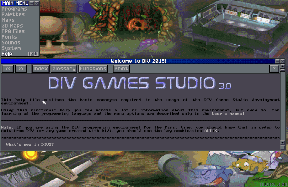 Div 3 package details repository - Div games studio ...