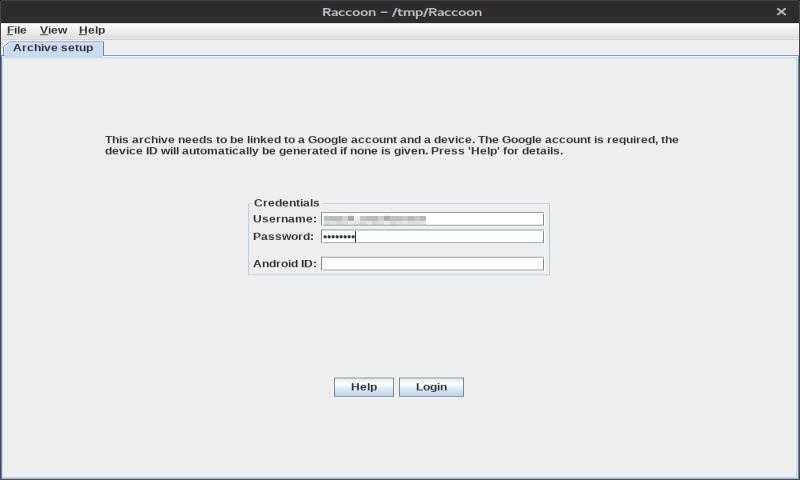 Raccoon 3 5 APK Java Downloader - Package Details - repo