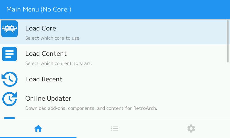 Retroarch 1 7 3 - Package Details - repo openpandora org